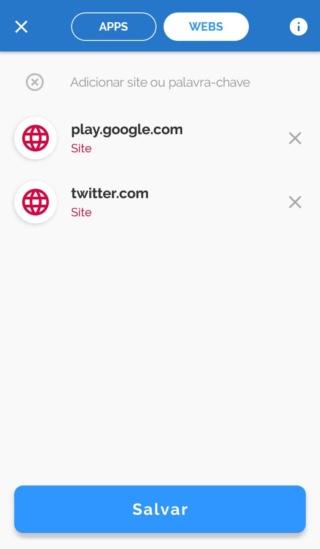 Bloqueadores para Android Parte811
