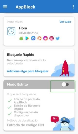Bloqueadores para Android Parte911