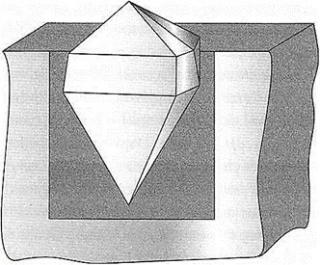 Раду Синамар - перевод книги «Забытый генезис» 5010