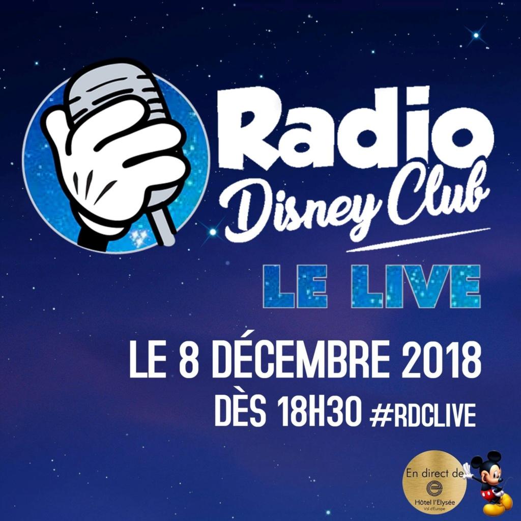 Soirée Radio Disney Club live à l'hôtel Elysée Val d'Europe  Img_2011
