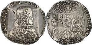 Filippo de Carlos II, Milanesado. 1676 - Página 2 112