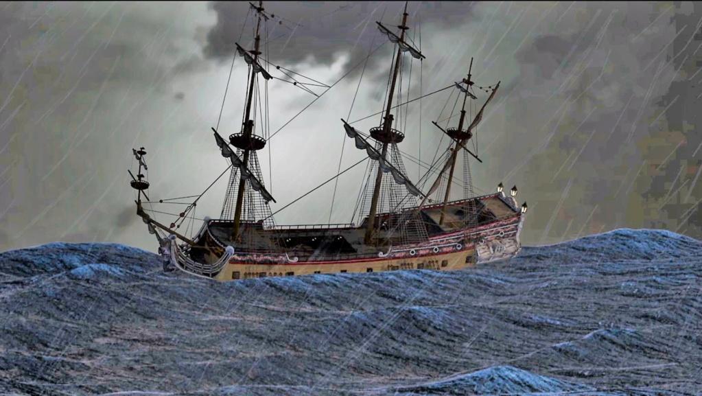 La última travesía de los reyes del mar 15373714