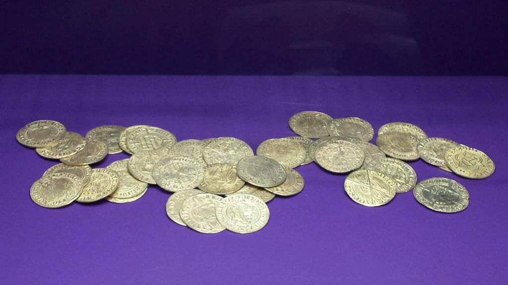 Museo Trier Alemania (seccion numismatica) 2 20150950