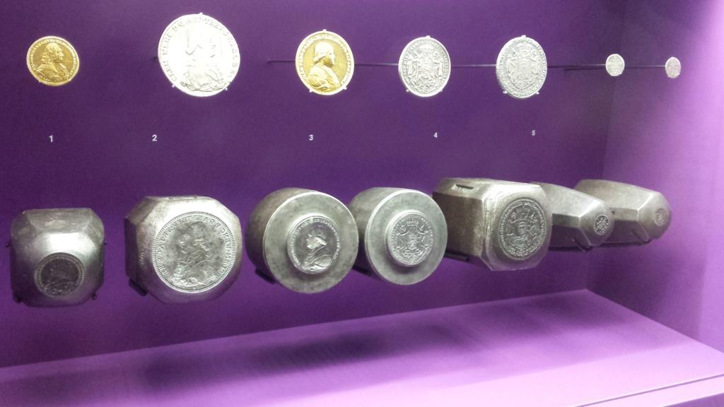Museo Trier Alemania (seccion numismatica) 2 20150955