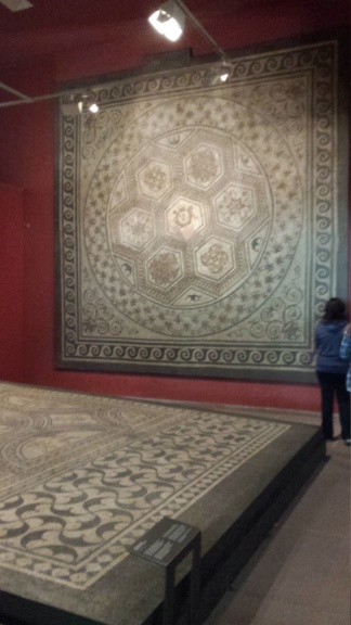 Museo Trier Alemania (ARQUEOLOGIA) 20150976