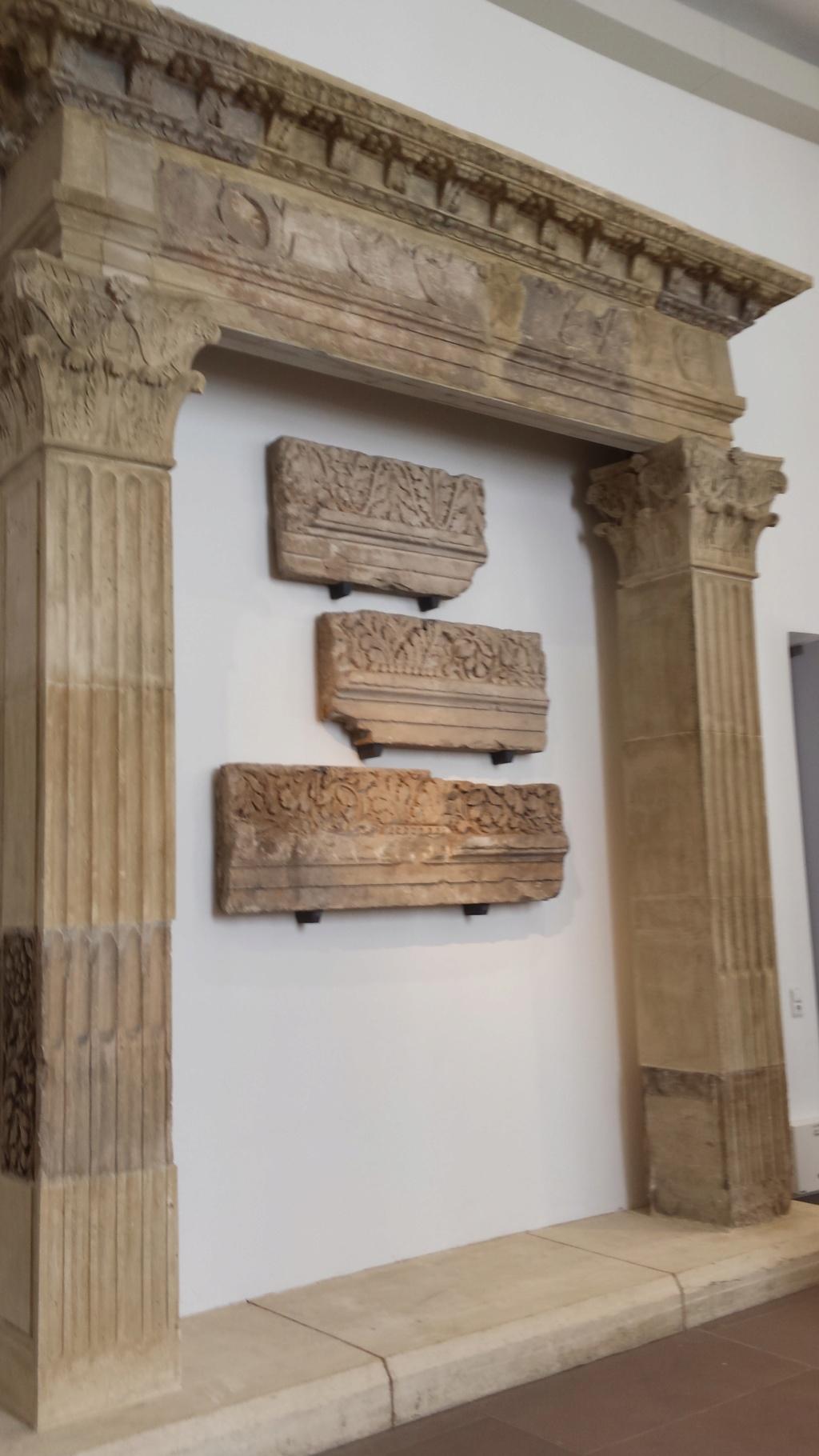 Museo Trier Alemania (ARQUEOLOGIA) 20150977