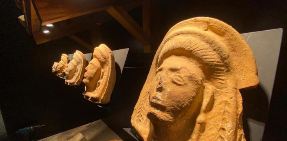 Badalona muestra los tesoros de su pasado romano 5fe8c010