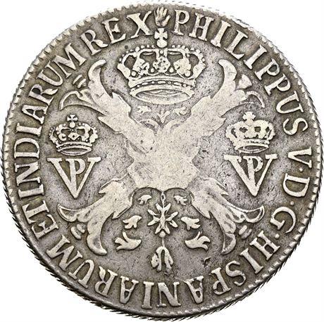 Philip V, patagon 1705, amberes 6cfeca10