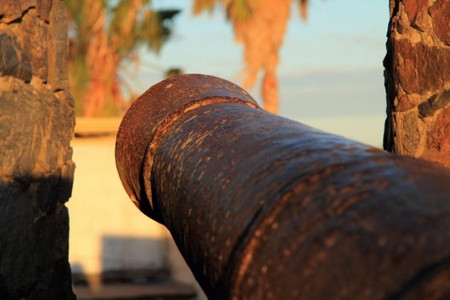 La Cavada: donde se fabricaban los cañones del Imperio español (Cantabria) Cazon-10