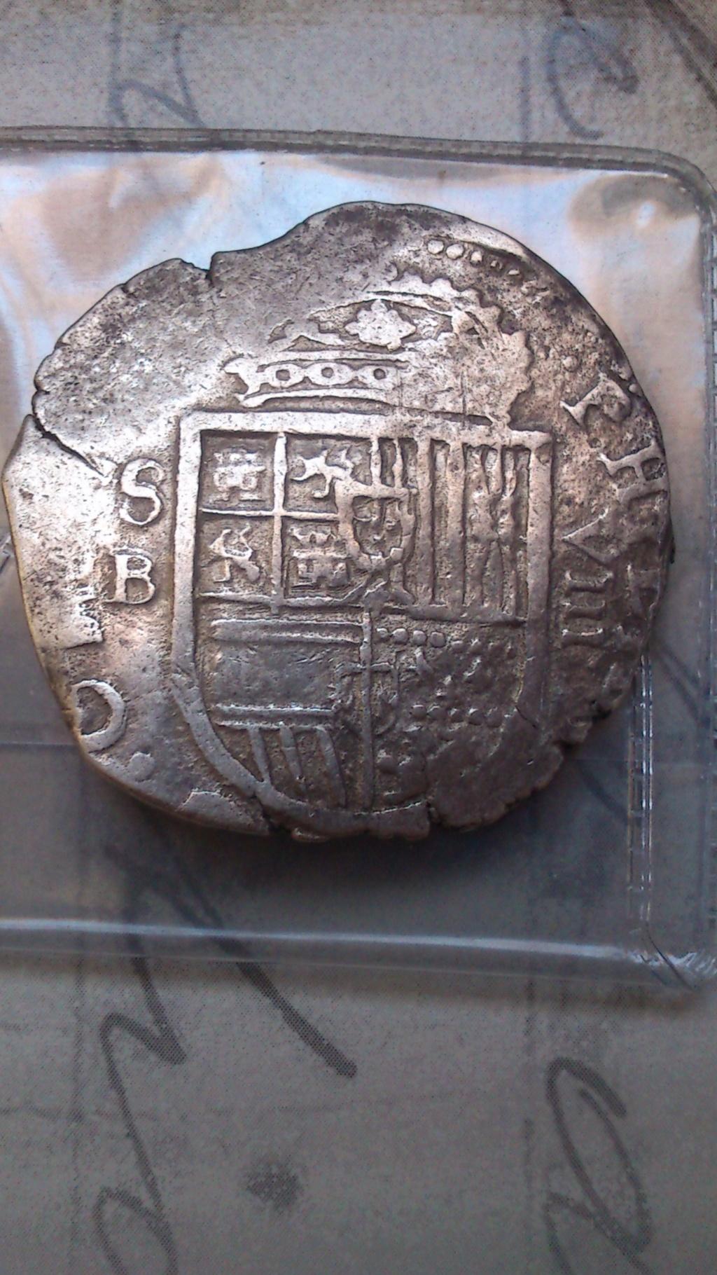 8 Reales de Felipe III. Tipo OMNIVM ceca de Sevilla. - Página 2 Dsc_0035