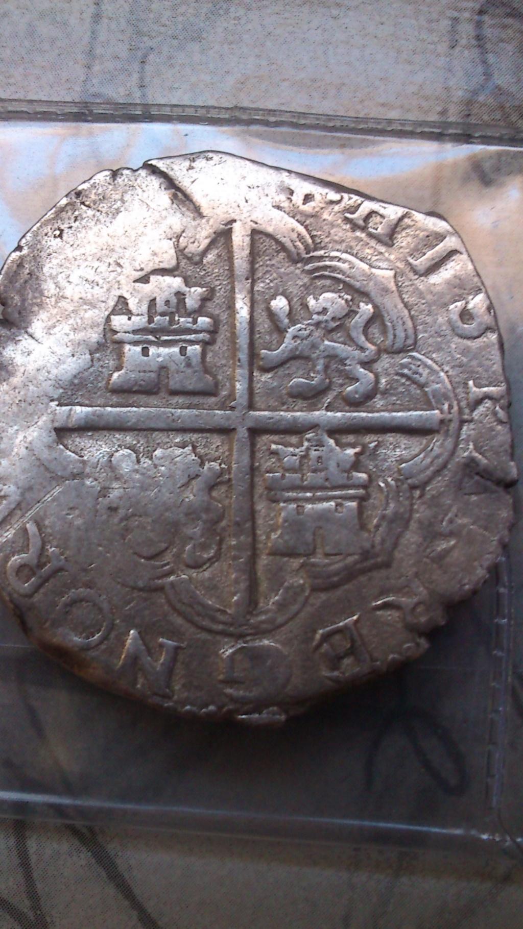 8 Reales de Felipe III. Tipo OMNIVM ceca de Sevilla. - Página 2 Dsc_0037
