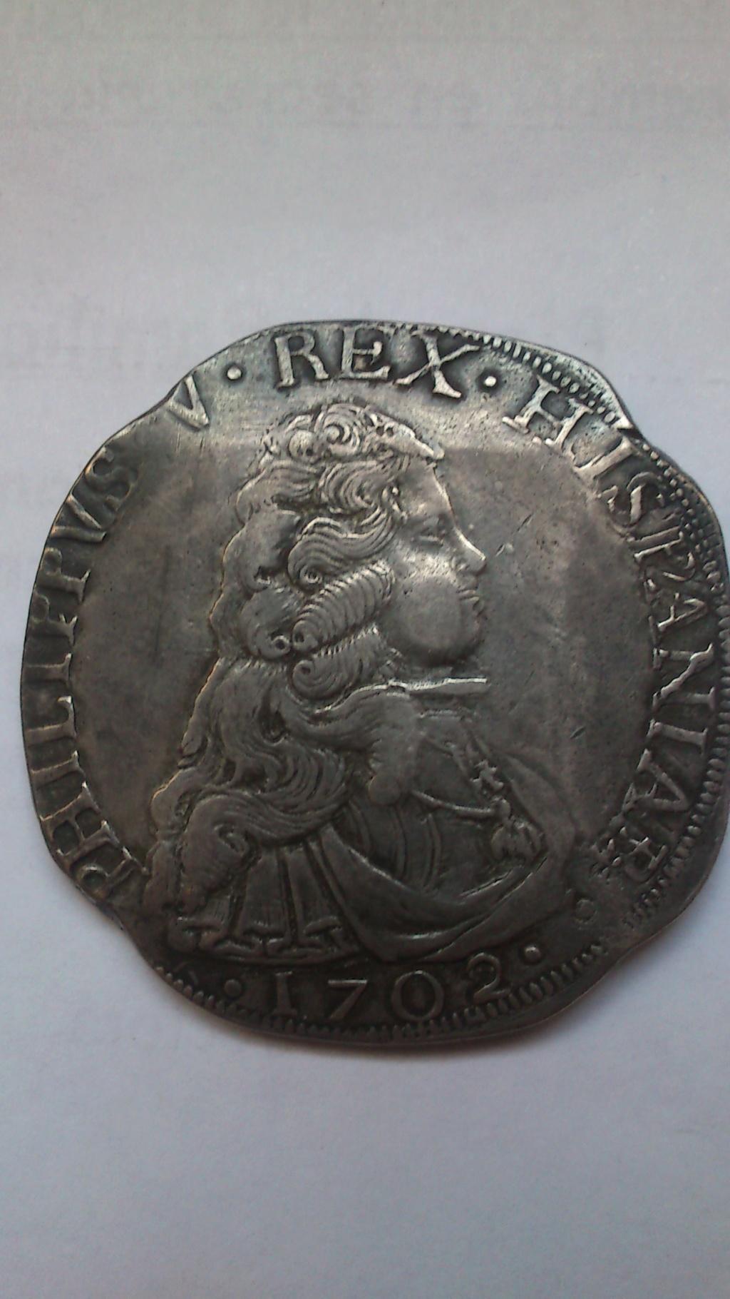 España, su imperio y la madre que parió a la cantidad de monedas que hicieron. Dsc_0074