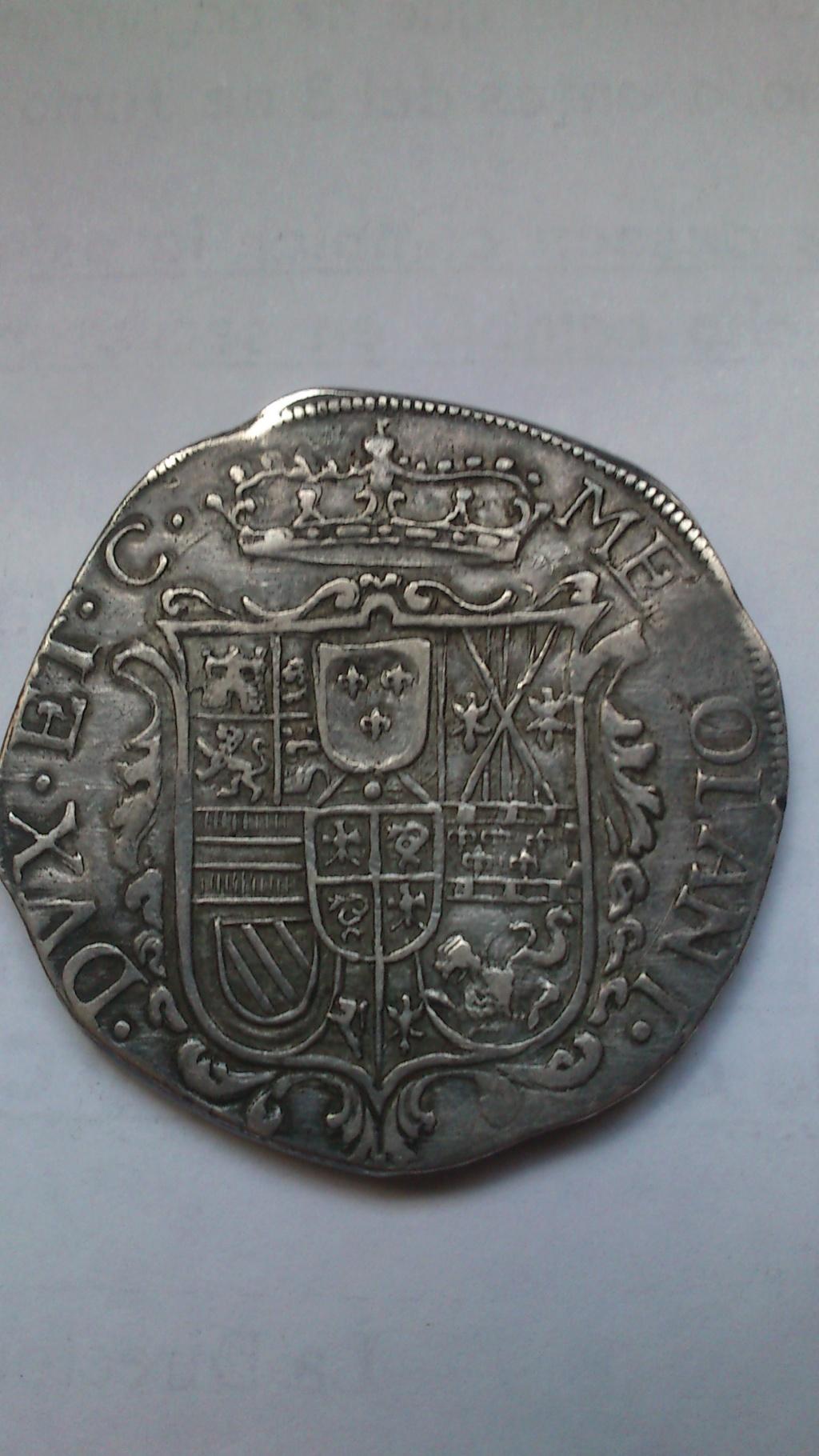 España, su imperio y la madre que parió a la cantidad de monedas que hicieron. Dsc_0075