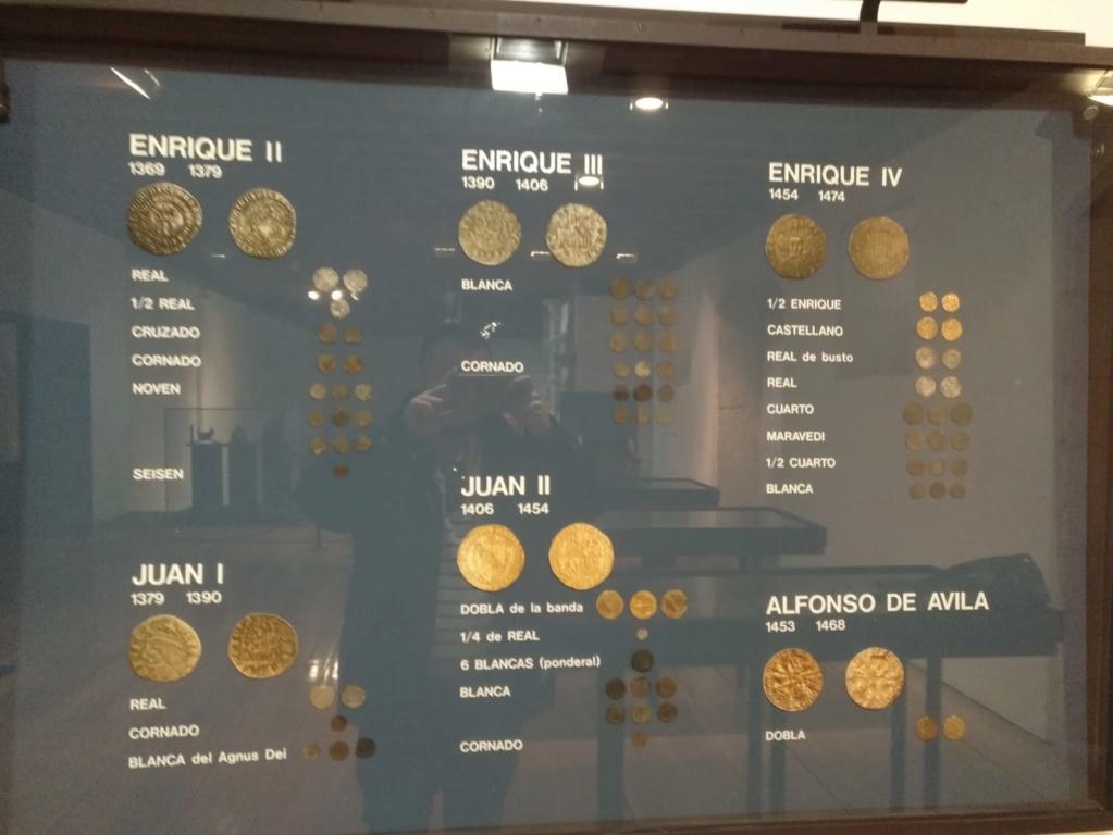 MUSEO DE BURGOS (NUMISMATICA) Img-2023