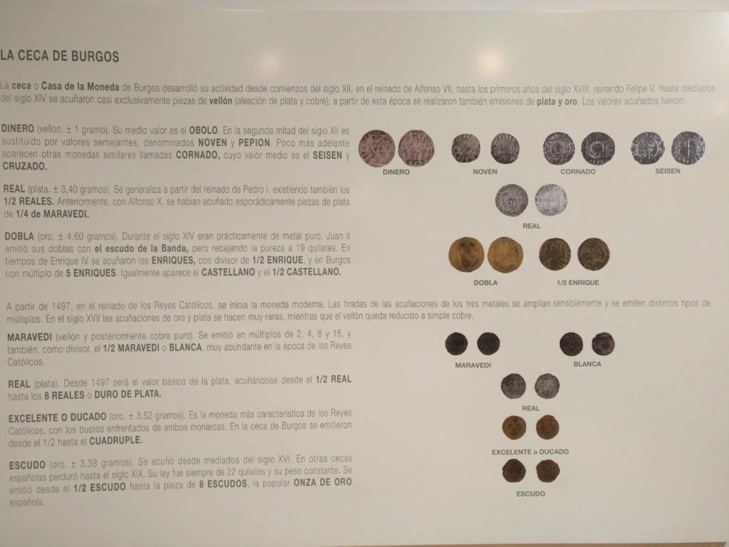 MUSEO DE BURGOS (NUMISMATICA) Img-2025