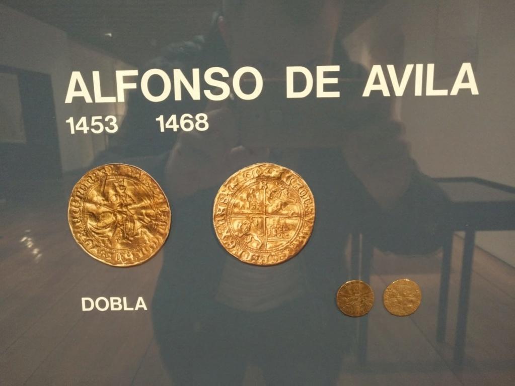 MUSEO DE BURGOS (NUMISMATICA) 2º PARTE Img-2035