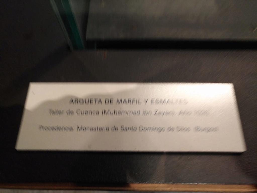 MUSEO DE BURGOS (ARQUEOLOGIA VARIADA) Img-2042