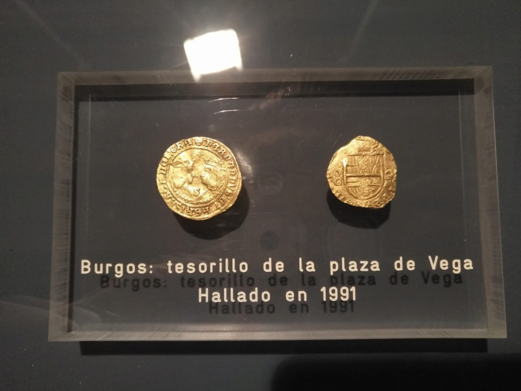 MUSEO DE BURGOS (NUMISMATICA) 2º PARTE Img-2047