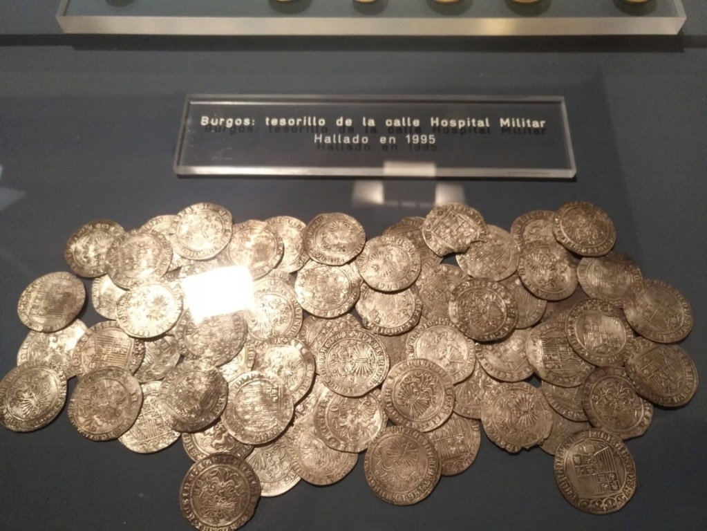 MUSEO DE BURGOS (NUMISMATICA) 2º PARTE Img-2056