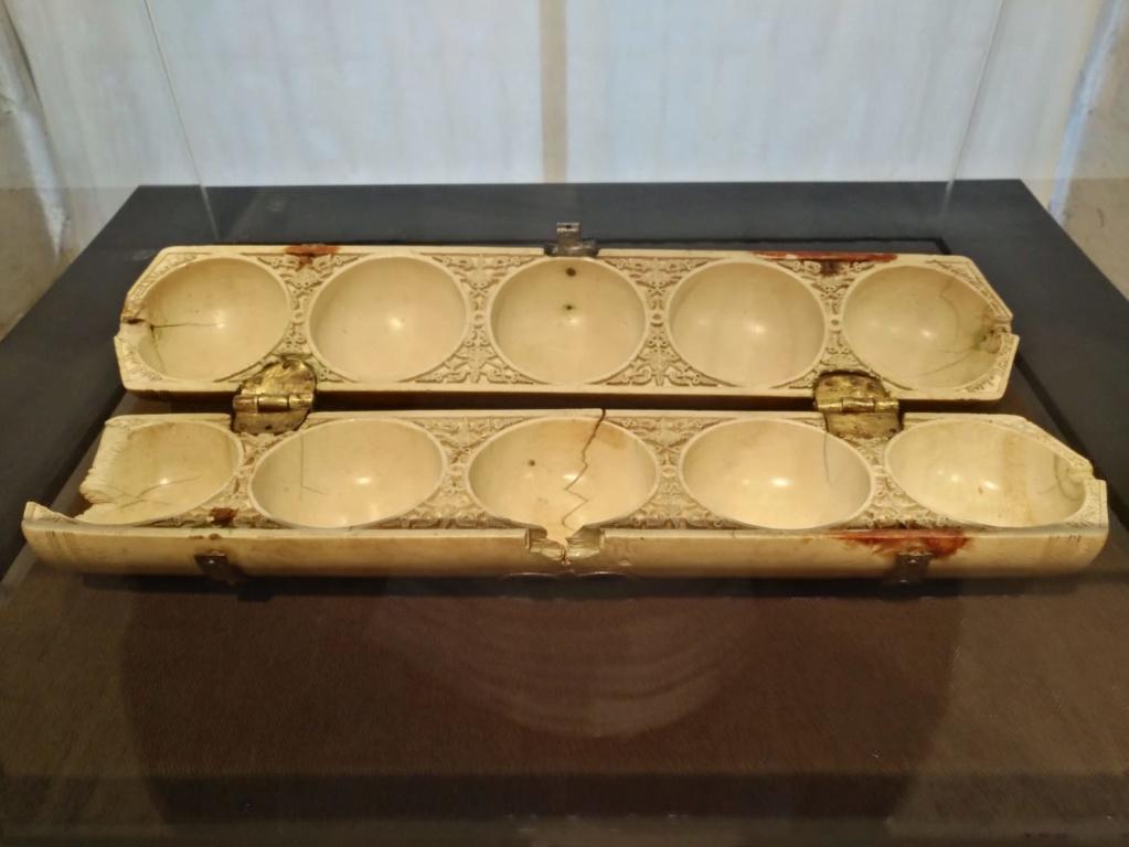 MUSEO DE BURGOS (ARQUEOLOGIA VARIADA) Img-2063