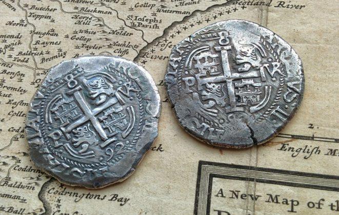La plata americana: sangre del Imperio Real-d10