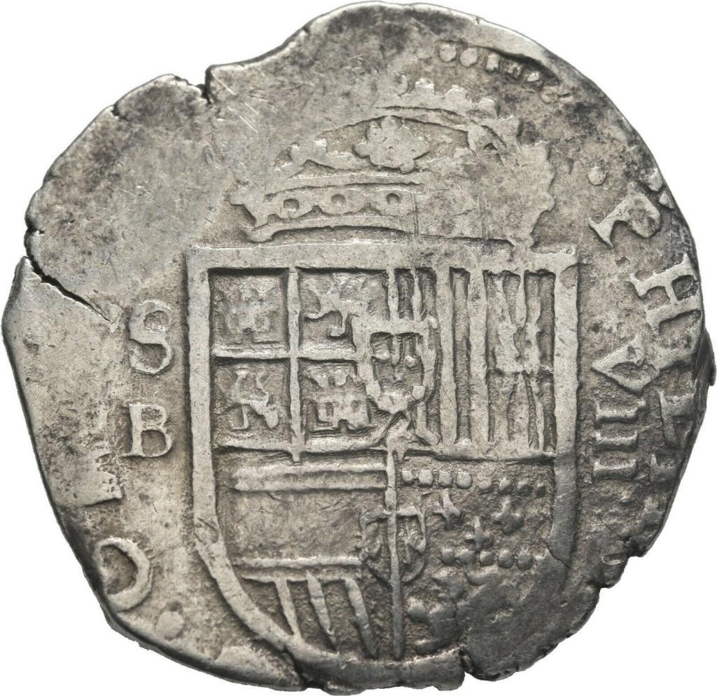 Subasta Áureo & Calicó (22-23 de abril). Monedas y medallas S-l16039