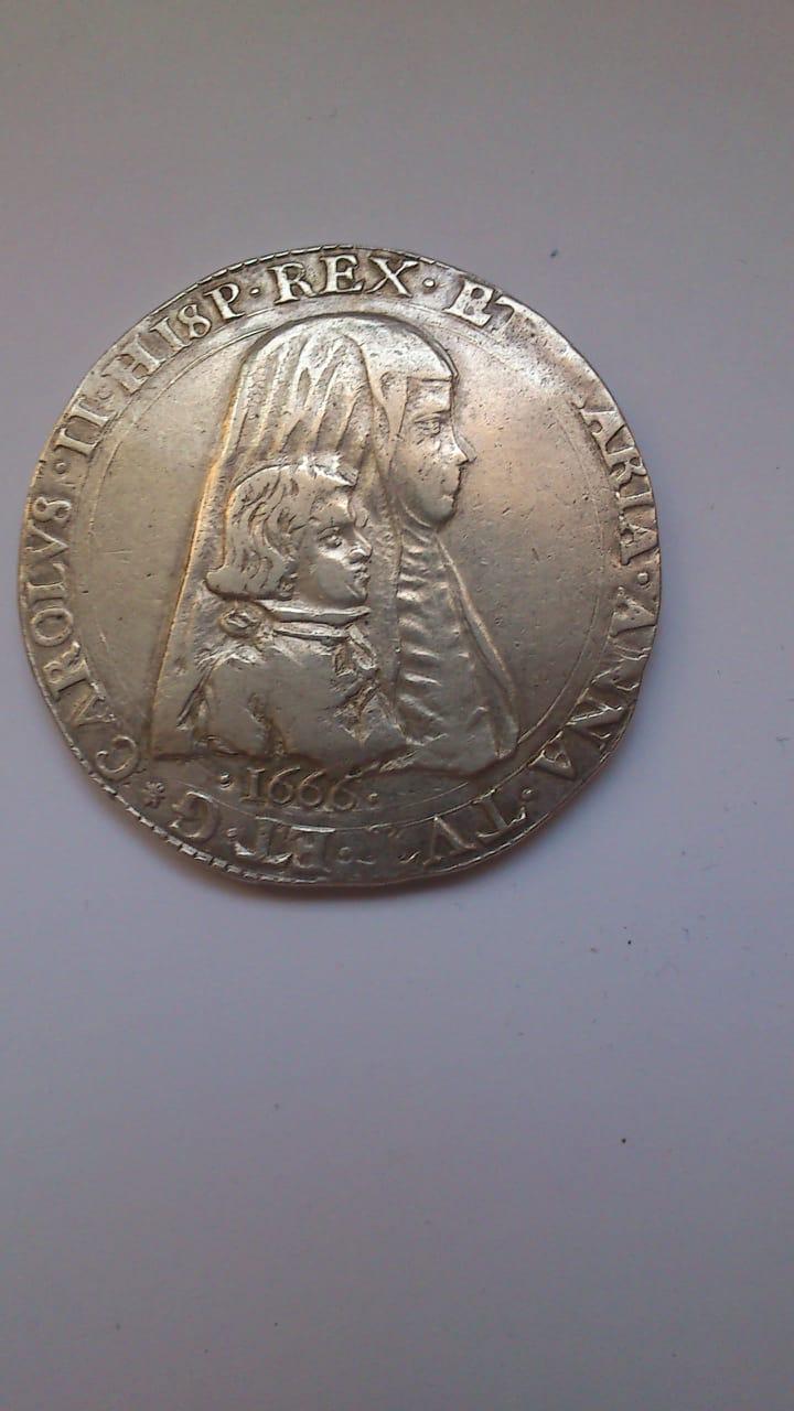 España, su imperio y la madre que parió a la cantidad de monedas que hicieron. Whatsa38