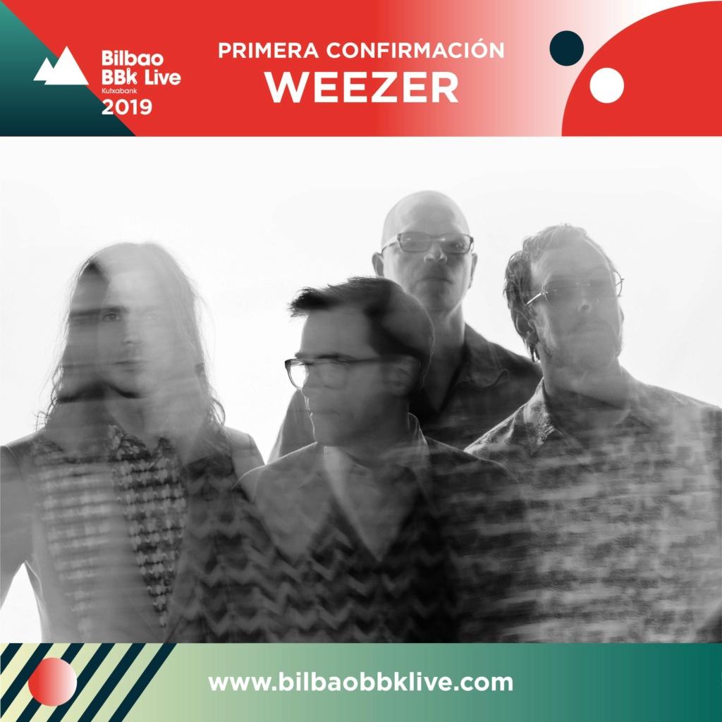 BBK LIVE 2019 (11, 12 y 13 DE JULIO): WEEZER PRIMEROS CONFIRMADOS Y BONOS A 95 EUROS! Img_2010