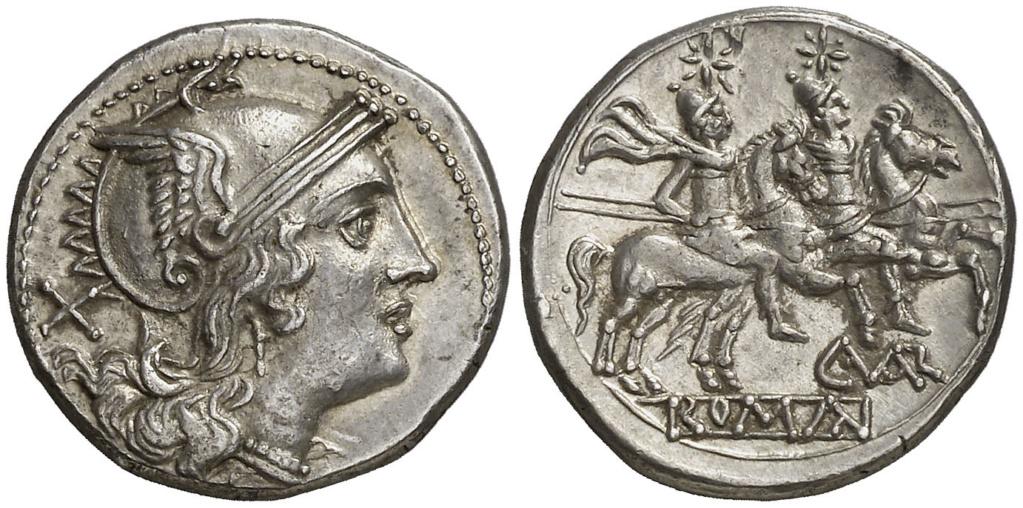 Morgantina, la primera moneda en la que aparece la alusión a Hispania - Página 2 209-2010