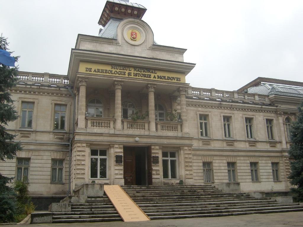 Cateva date privind municipiul Chisinau - Pagina 2 110
