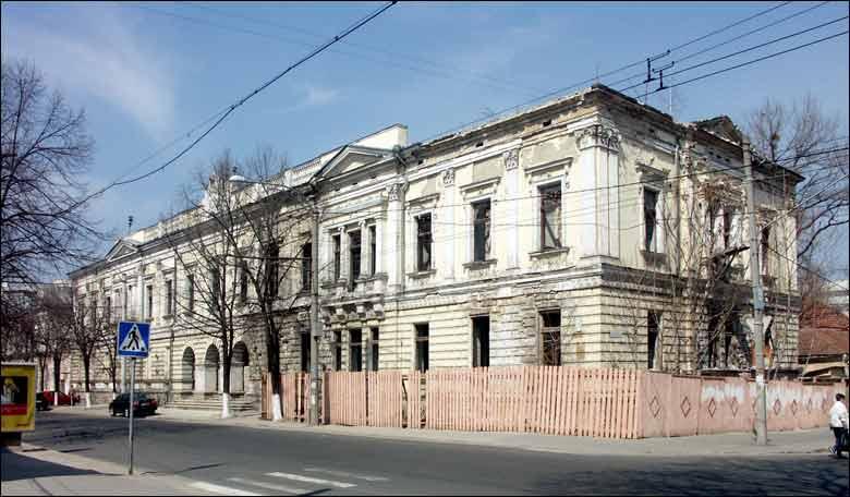 Cateva date privind municipiul Chisinau - Pagina 2 15910
