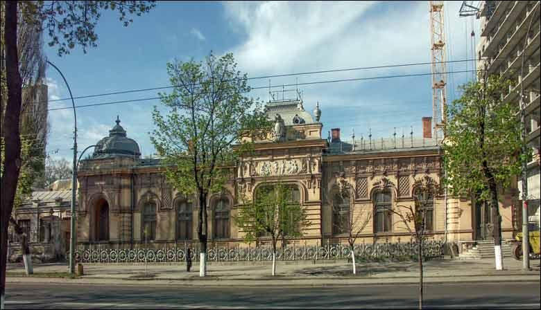 Cateva date privind municipiul Chisinau - Pagina 2 79210