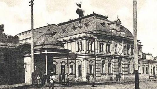Cateva date privind municipiul Chisinau Chisin10