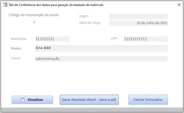 [Resolvido]abrir arquivo word modelo e exportar as informações do formulário para word e pdf. (o problema é a exportação do pdf) Atesta11