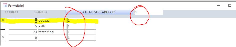 [Resolvido]Editar vários registos na tabela através de itens de uma listbox Atuali15