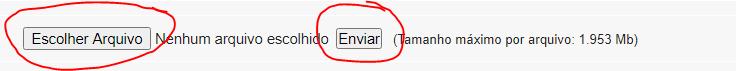 [Resolvido]Double click access Envio_10