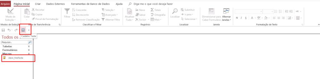 Ocultar Guia de Documento (de um único formulário) Macro_10