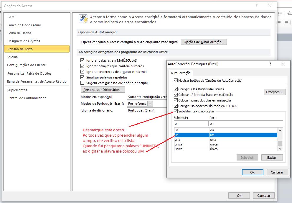 Consultar e atualizar valor por cliente Opcao_10