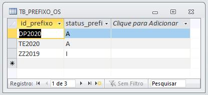 [Resolvido]Gerar código alfanumérico Os_210