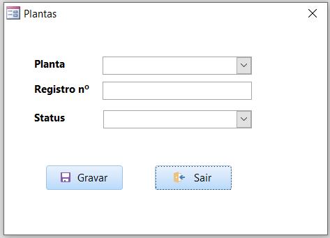 [Resolvido]Localizar registro na tabela e alterar devido a determinada condição. Planta10