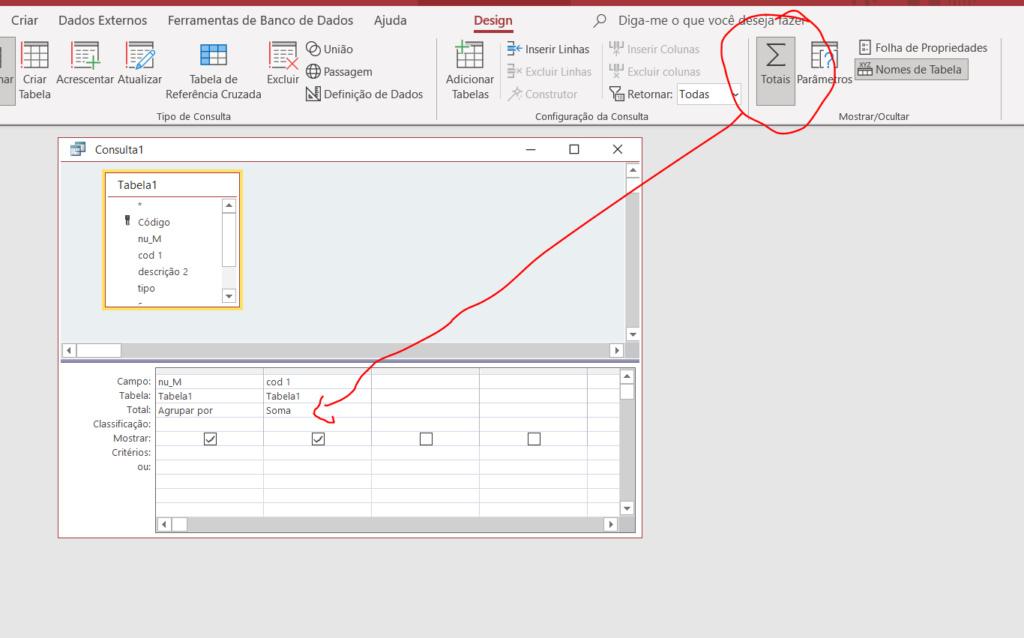 [Resolvido]Aplicar filtro ao abrir uma tabela de consulta Qry_re10