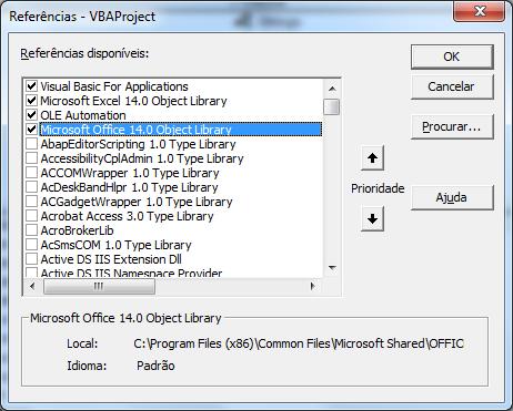 [Resolvido]Instalar biblioteca - Erro compilação Refere10