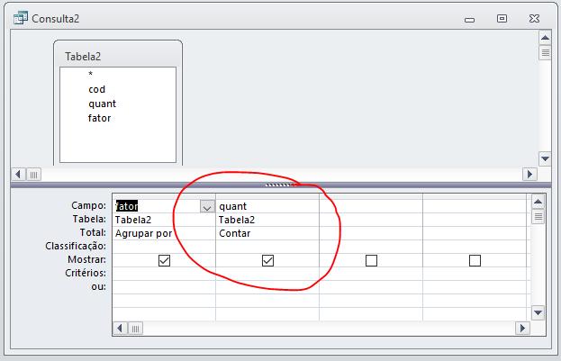[Resolvido]Gerar quantidade de registros em uma consulta Totais11