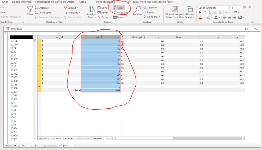 [Resolvido]Aplicar filtro ao abrir uma tabela de consulta Totais13