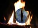 Kračún, Koleda, Koľada, Gody, Štedrý večer, Vianoce - oslava zimného slnovratu P1080310