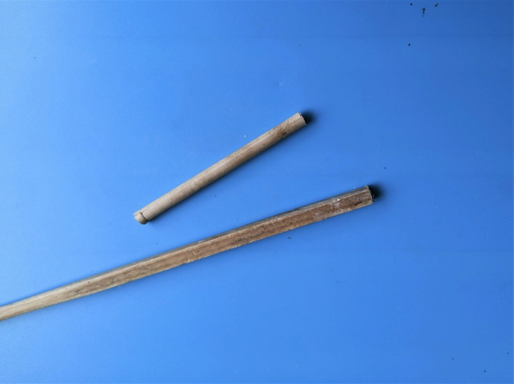 STAMPE SV4c 100% scratch en bois massif sculpté (mais pas que) au 1/15e : suite de la fabrication du moteur - Page 23 14612