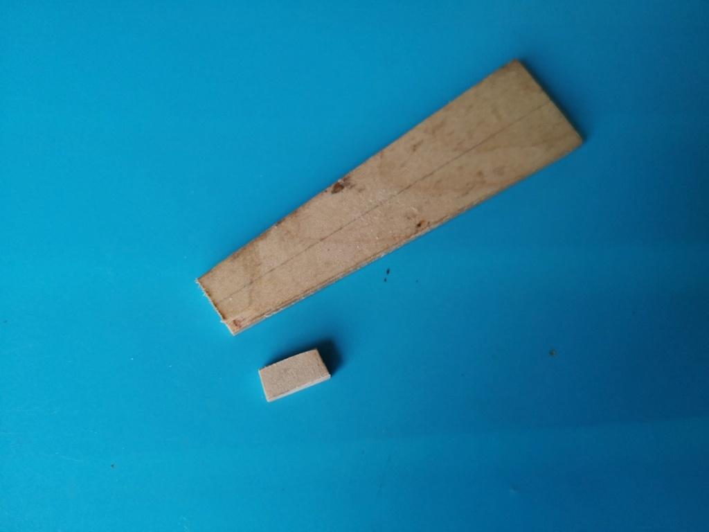 STAMPE SV4c 100% scratch en bois massif sculpté (mais pas que) au 1/15e : suite de la fabrication du moteur - Page 23 14812