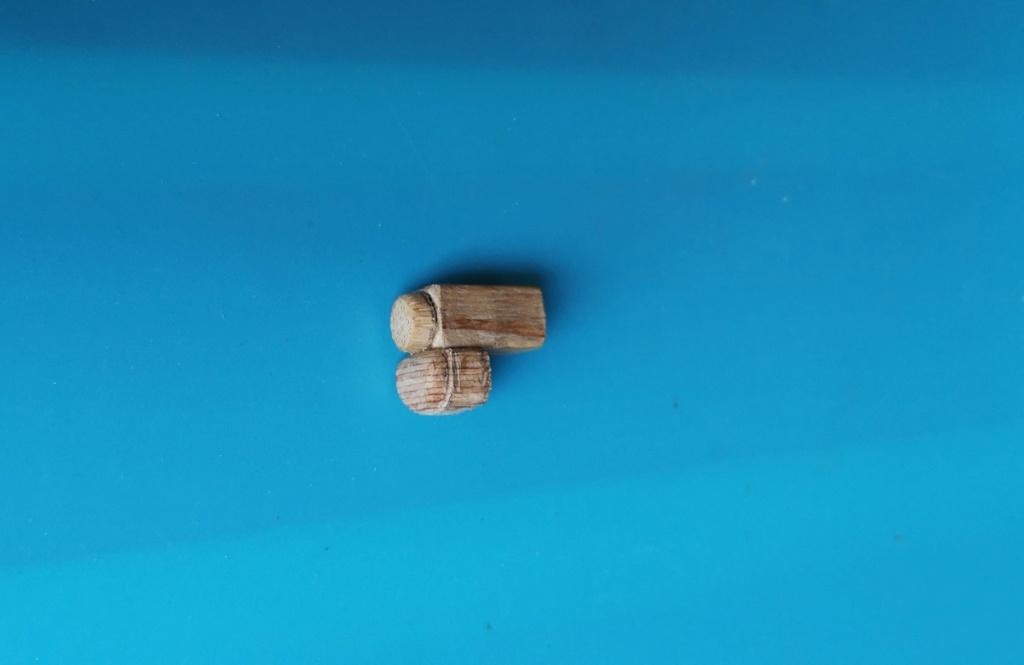 STAMPE SV4c 100% scratch en bois massif sculpté (mais pas que) au 1/15e : suite de la fabrication du moteur - Page 23 15011