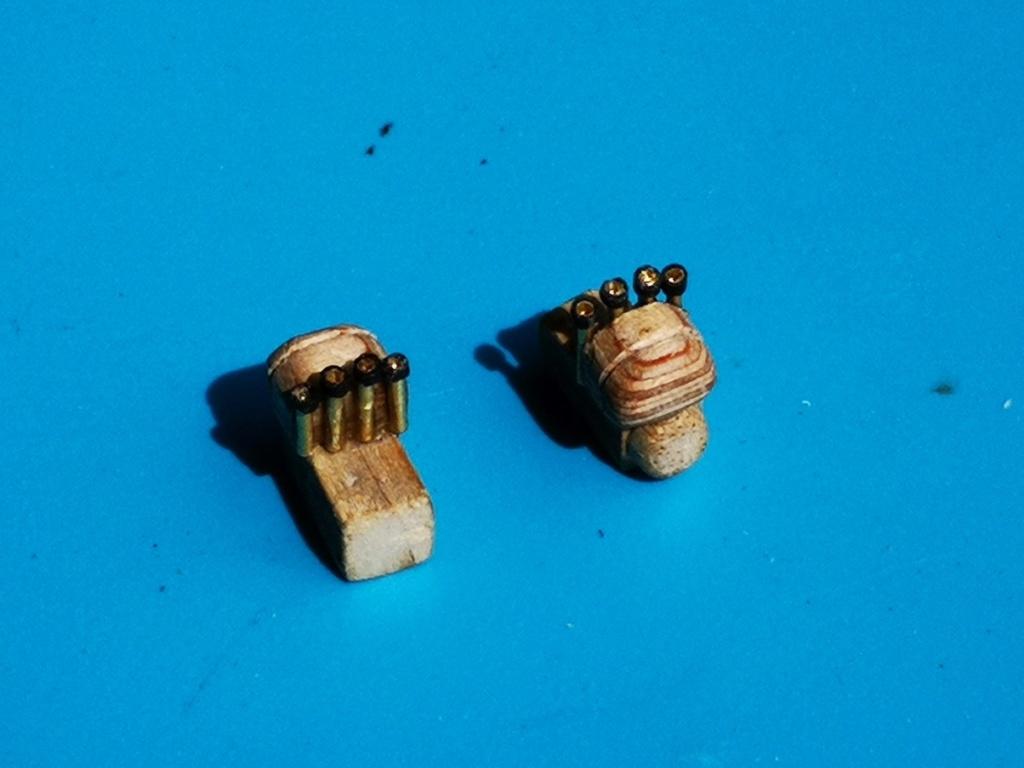 STAMPE SV4c 100% scratch en bois massif sculpté (mais pas que) au 1/15e : suite de la fabrication du moteur - Page 23 15111