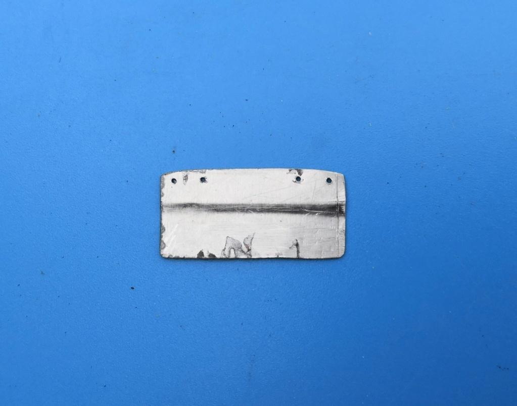 STAMPE SV4c 100% scratch en bois massif sculpté (mais pas que) au 1/15e : suite de la fabrication du moteur - Page 23 17911